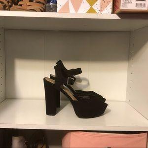Target Heels Size 11